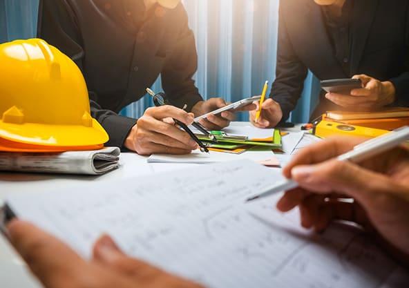 NJ Contractors Protective Liability Insurance