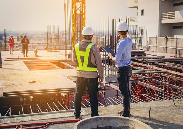 New Jersey Contractors Protective Liability Insurance