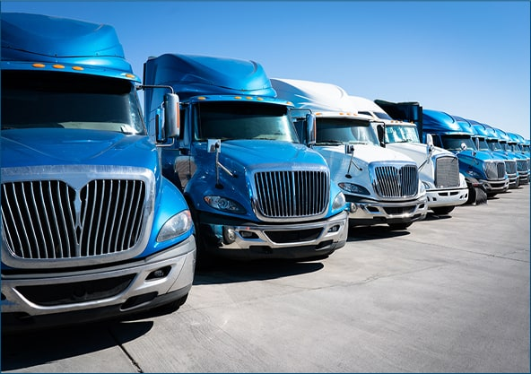 New Jersey Commercial Truck Insurance